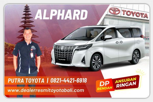 NEW ALPHARD