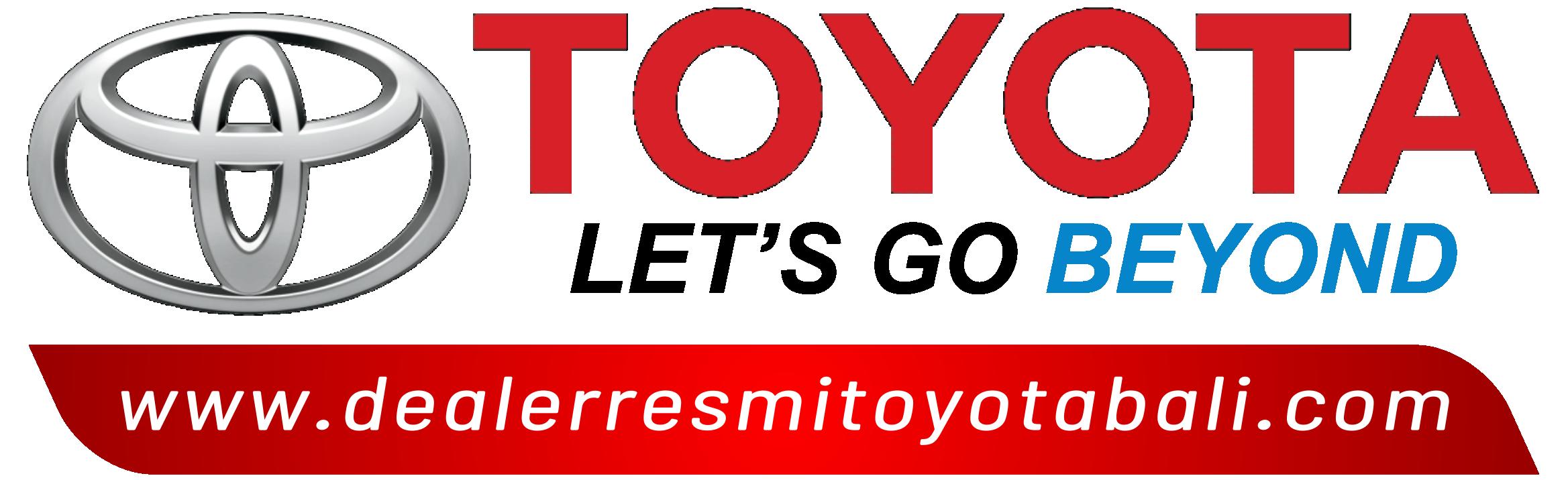 Dealer Toyota Denpasar Bali
